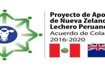Proyecto de Apoyo de Nueva Zelanda al Sector Lechero Peruano