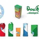 Dos Pinos Lanza Nuevo Envase Tetra Brik Aseptic 200 Slim Leaf