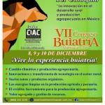 VII Congreso Buiatría en Michoacán – México 2016