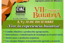VII Congreso Buiatría en Michoacán – México 2016 🗓
