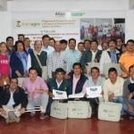 Formagro Capacita a Docentes de Áncash en Temas de Desarrollo Sostenible