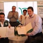 Bolivia y Brasil Firman Convenio de Intercambio de Material Genético Bovino