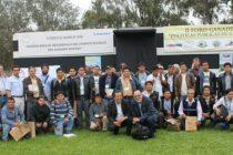 Propuesta de Creación de un Fondo especial de Crédito para el Desarrollo de la Ganadería
