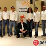 Montana Realizó Capacitación Técnica de Ganadería en Lima y Trujillo