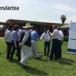 Montana Participó con Gran Éxito en Fondgicarv 2016