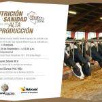 Tour Agrovet Market 2016 ahora en Arequipa