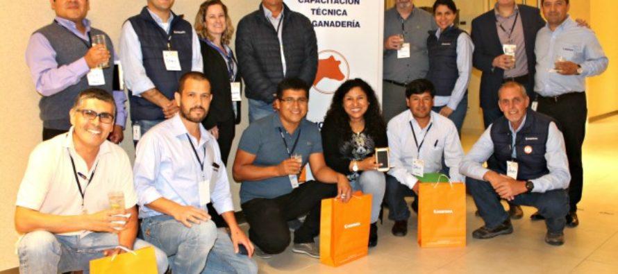 Adisseo y MONTANA Llevaron a Cabo el Smart Day 2016 Sobre el Uso de Metionina para la Alimentación de los Rumiantes