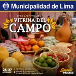 """I Feria Agropecuaria """"Una Vitrina del Campo"""""""