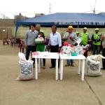 Ecos de la Primera Feria Caprina de la Cuenca del Rio Lurin