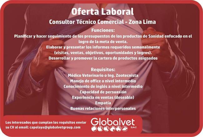 globalvet_bolsa_de_trabajo
