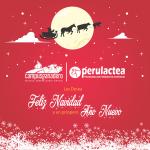 Perulactea les Desea a Todos sus Lectores una Feliz Navidad y Próspero Año Nuevo  2017