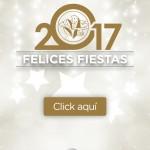 Agrovet Market les Desea Felices Fiestas 2017