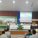 Agrovet Presente en el Primer Congreso Ganadero Nor Oriental del Marañón