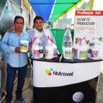 Agrovet Market Presente En La XII Feria Regional Agropecuaria En Huacho
