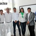 """""""I Congreso Nacional de Ganadería Lechera del Perú"""" y """" Mesa de Trabajo Plan Ganadero Nacional"""""""