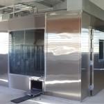 El INTA Instala Cámaras para Medir el Metano de las Vacas