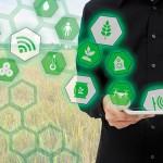 La Tecnología Digital Ayuda a los Granjeros a Aumentar la Producción