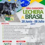 Gira Ganadera Lechera a Brasil