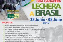 Gira Ganadera Lechera a Brasil 🗓