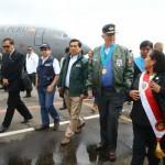 El Presidente de la República y el Ministro de Agricultura presentan el Plan Ganadero hasta el 2021 en Puno