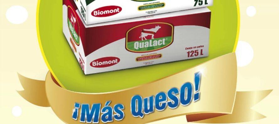 QUALACT una Nueva Solución para la Industria Quesera Peruana