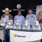 Agrovet Market Presente en Expo Reyes Espinar 2017