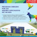 LAVC 2017: Latin American Veterinary Conference