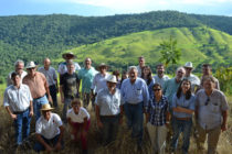 Ganadería: Hacia Sistemas Productivos Ambientalmente Sustentables