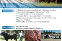 Gira Ganadera: Vamos a la Ruta de la Carne Argentina 2017 🗓