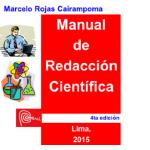 Teoría de la Redacción Científica: Libro Electrónico
