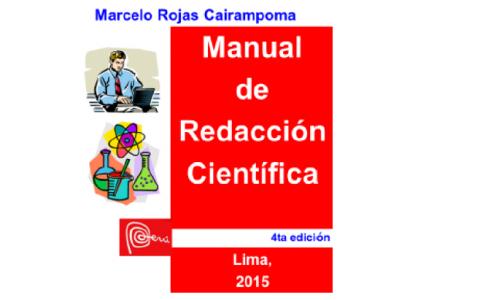 Manual de Redaccion