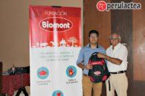 Fundación Biomont Inició sus Actividades a Favor de la Ganadería Peruana