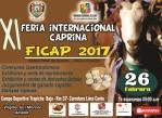 caprinos-FICAP - 2017