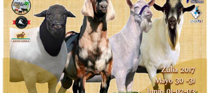 Venezuela: IV Congreso para la Cría y Producción Caprina y Ovina