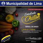 "Gran Feria Agropecuaria: ""Lima, Vitrina Del Campo"" Presentará Concurso Gastronómico"