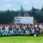 MONTANA Realizó con Éxito su Escuela Práctica de Bioseguridad 2017