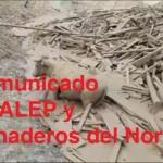 Último Comunicado Emitido por AGALEP y Ganaderos del Norte