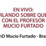 Videoclase: Charlando sobre Quesos con el Profesor Mucio Furtado