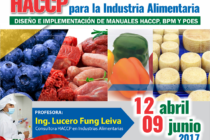 Curso On Line Práctico: HACCP para la Industria Alimentaria 🗓