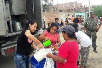 Ganaderos Cajamarquinos Pierden S/ 3 Millones a Causa de El Niño Costero