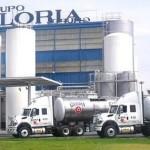 Gloria Suspende Acopio de Leche Fresca a Nivel Nacional