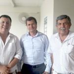 MINAGRI Evitará Colapso de Producción Lechera en Zonas Devastadas por las Inundaciones