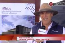 MONTANA: En la V Feria Nacional de Ganado Lechero, Razas Holstein y Brown Swiss