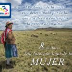 Totalvet: Les Desea un Feliz día a Todas las Mujeres del Mundo