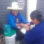 Se Reducen Precios de Productos Lácteos por Bloqueo de Vías en el Norte del Perú