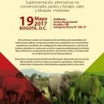Primer Congreso Nacional de  Alimentación y Nutrición en Bovinos – Colombia