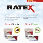 RATEX® - Conoce la NUEVA LÍNEA de Raticidas del Programa de Bioseguridad MONTANA