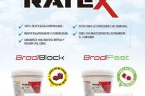 RATEX® – Conoce la NUEVA LÍNEA de Raticidas del Programa de Bioseguridad MONTANA