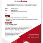 Segunda Edición del Campus Biomont en Arequipa