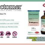 Laboratorios Biomont Lanza al Mercado un Nuevo Producto: DECTOMER